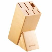 Tescoma Blok NOBLESSE na 6 noży, nożyczki/ ostrzałkę