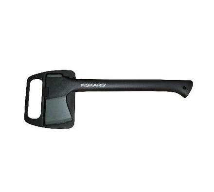 Sekera Fiskars 121140, černá, 44,5 cm