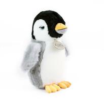 Pinguin din pluș Rappa, 20 cm