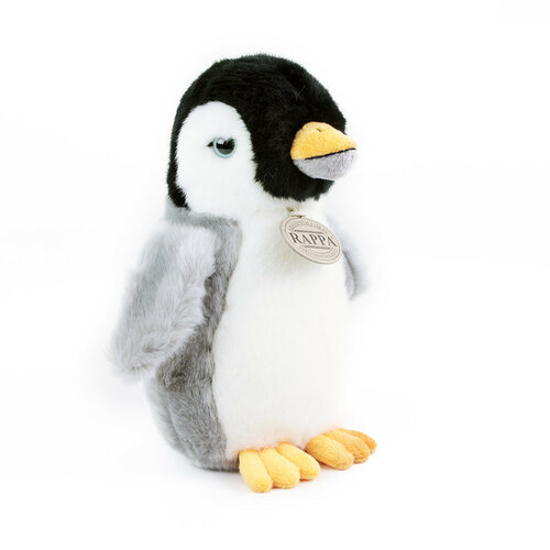 Rappa Plyšový stojící tučňák, 20 cm