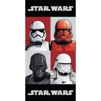 Jerry Fabrics Star Wars IX 2019 törölköző, 70 x 140 cm