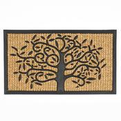 Rohožka slabá strom, 40 x 70 cm