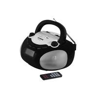 Orava RSU-05 multimediální přenosný USB/SD přehrávač s rádiem a Bluetooth