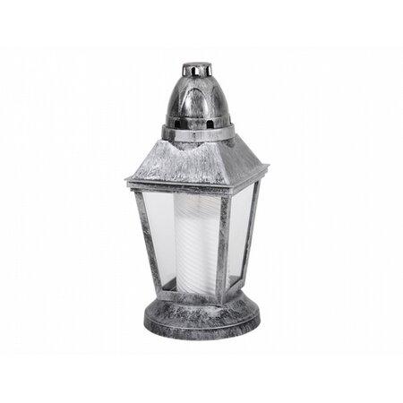 Lámpa Kápolna, szürke