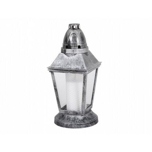 Lampa Kaplička, šedá