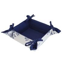 Koszyk tekstylny Cebulowy, 34 x 34 cm