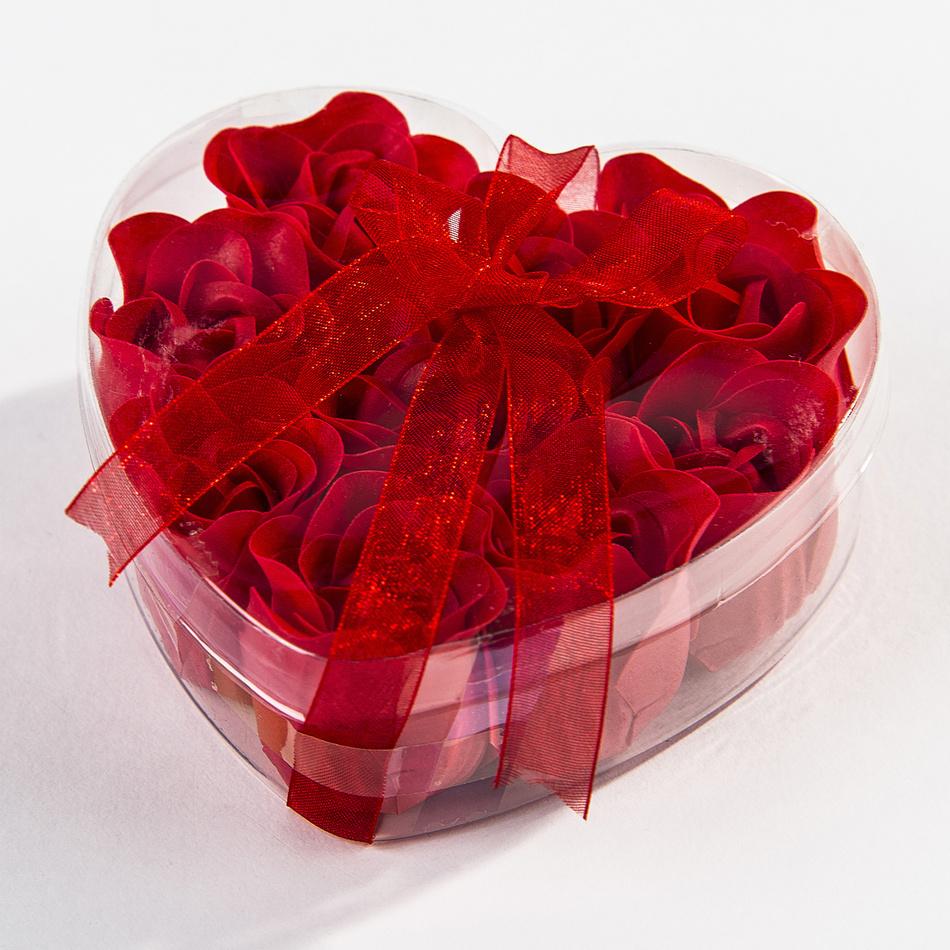 Mýdlové kvrty, červená, Ludvík Svoboda