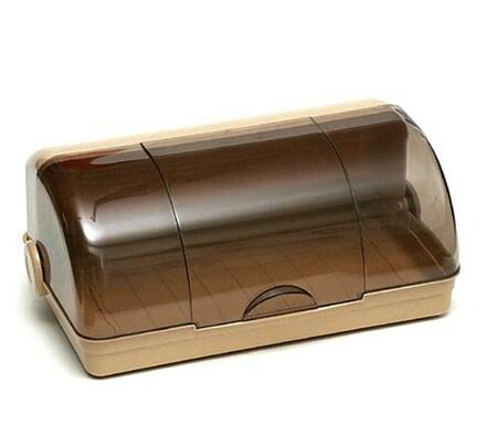 PLAFOR chlebovka plastová