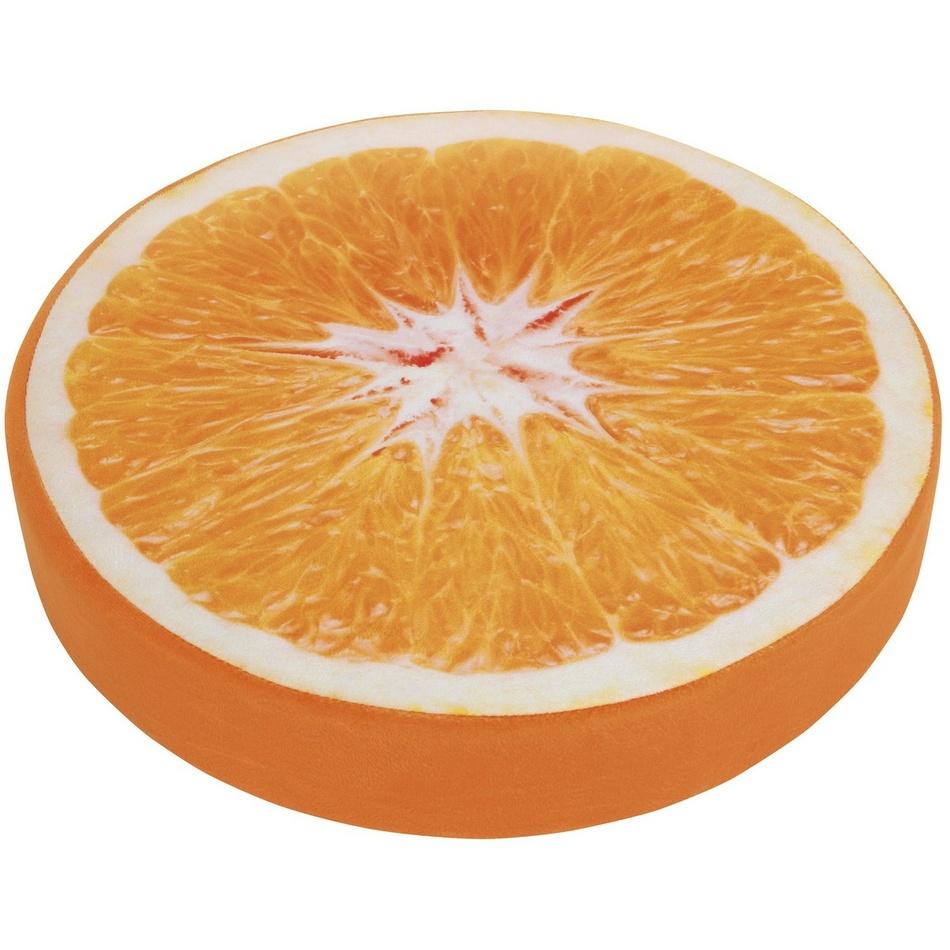 Sedák Oreste Pomeranč, 38 cm