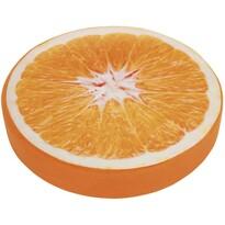 Siedzisko Oreste Pomarańcza, 38 cm