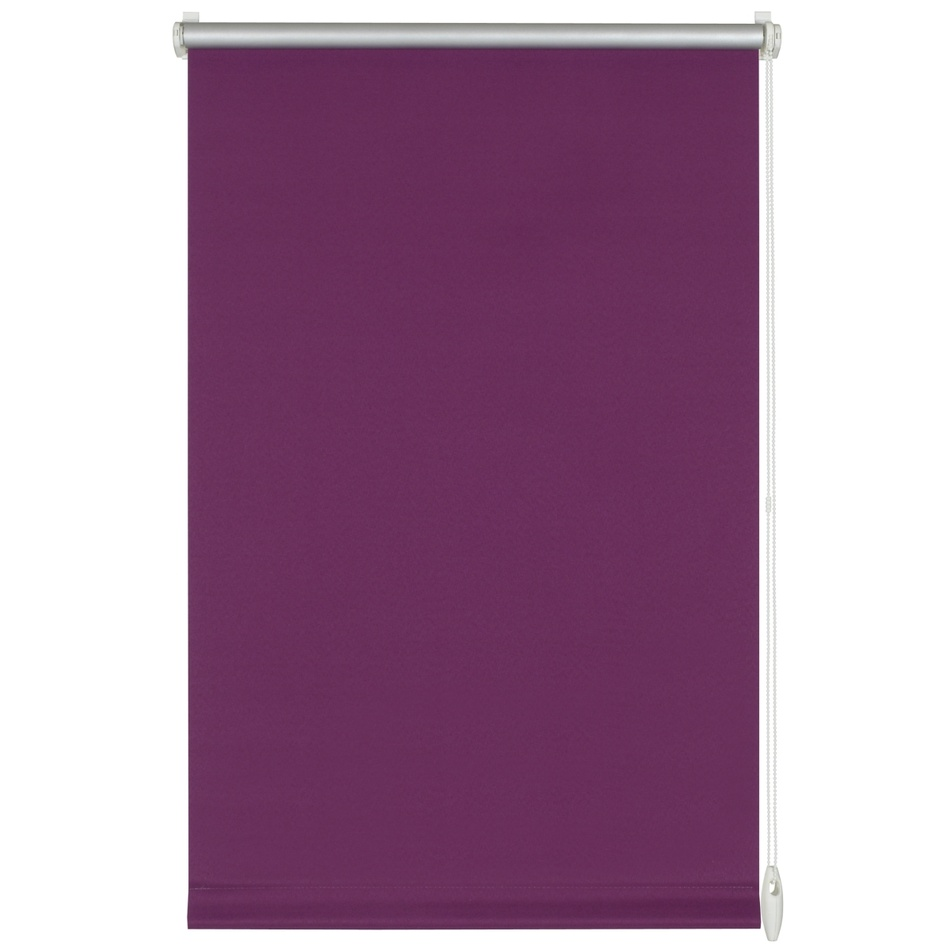 Gardinia Roleta easyfix termo lila, 42,5 x 150 cm
