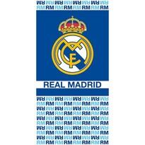 Real Madrid Gloria RM törölköző, 70 x 140 cm