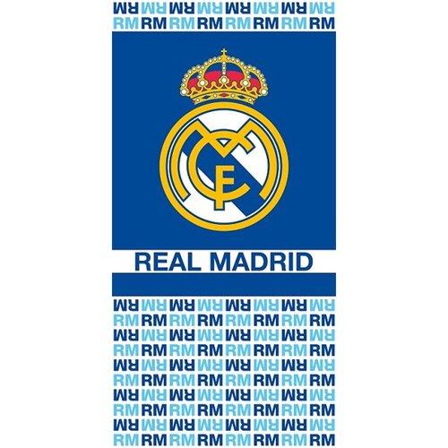 Osuška Real Madrid Gloria RM, 70 x 140 cm