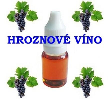 E-liquid Hroznové víno Dekang, 30 ml, 12 mg nikotinu
