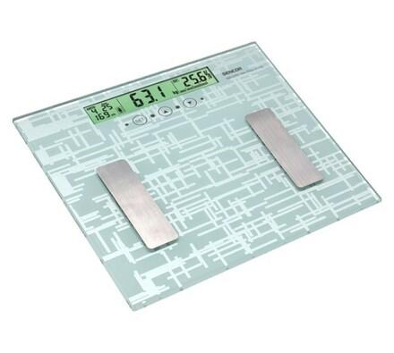 Sencor SBS 5005 osobní váha diagnostická