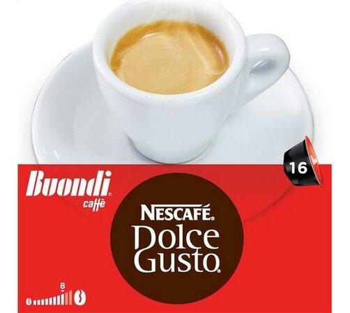 Kapsle Dolce Gusto, Buondi, 16 ks, Nescafé