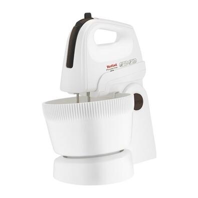 Tefal Powermix 500 W SBOWL HT615138 ruční mixér