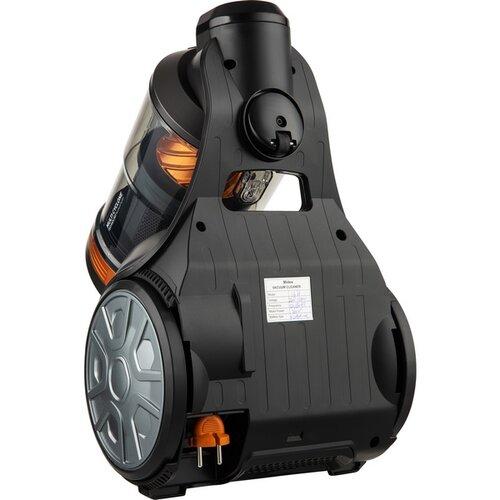 Sencor SVC 1080TI bezvreckový vysávač, čierna