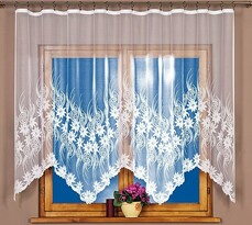 4Home záclona Magdalena, 350 x 175 cm