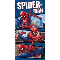 Jerry Fabrics Spiderman blue 02 törölköző, 70 x 140 cm