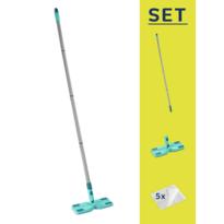 Leifheit Mop podłogowy komplet Clean Away