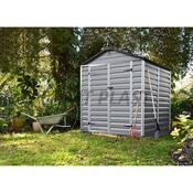Zahradní domek Skylight 6 x 6