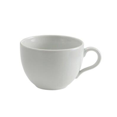 Šálek na kávu Legio 200 ml, bílý