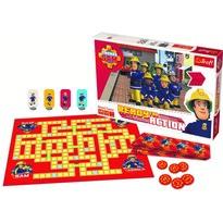Trefl Stolná hra Požiarnik Sam Pripravený do akcie