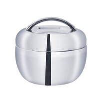 Vas termos Orion Apple, din inox, 1,3 l