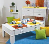 Konferenční stolek přírodní
