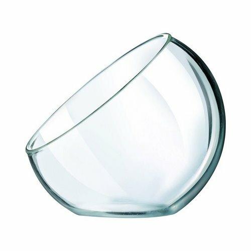 Luminarc Sklenená miska VERSATILE 120 ml, 6 ks