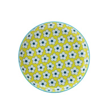 Maxwell & Williams Cotton Bud dezertný tanier  Yellow, 18,5 cm