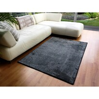 Kusový koberec Apollo soft antracit,