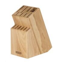 Tescoma Blok WOODY na 13 noży, nożyce do drobiu/ostrzałkę