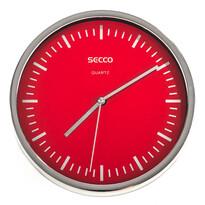 SECCO TS6050-54 (508) Zegar ścienny