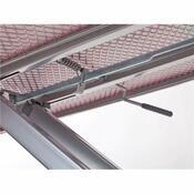 Brilanz Professional žehlicí prkno, růžová