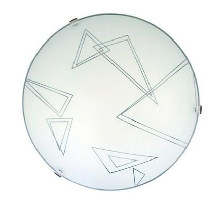 Rabalux 1841 Triangle stropní svítidlo