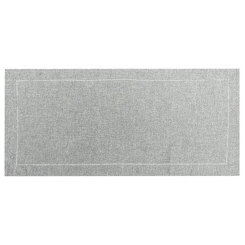 Ubrus šedá, 120 x 140 cm