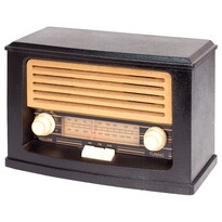 Orava RR-52 retro AM / FM rádio přijímač