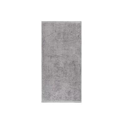 Ručník Eryk šedá, 30 x 50 cm