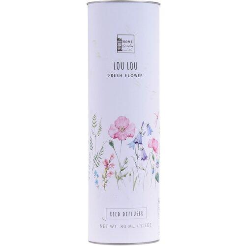 Dyfuzor zapachowy Lou Lou Fresh Flower, 80 ml