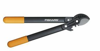 Fiskars PowerGear nůžky na silné větve převodové