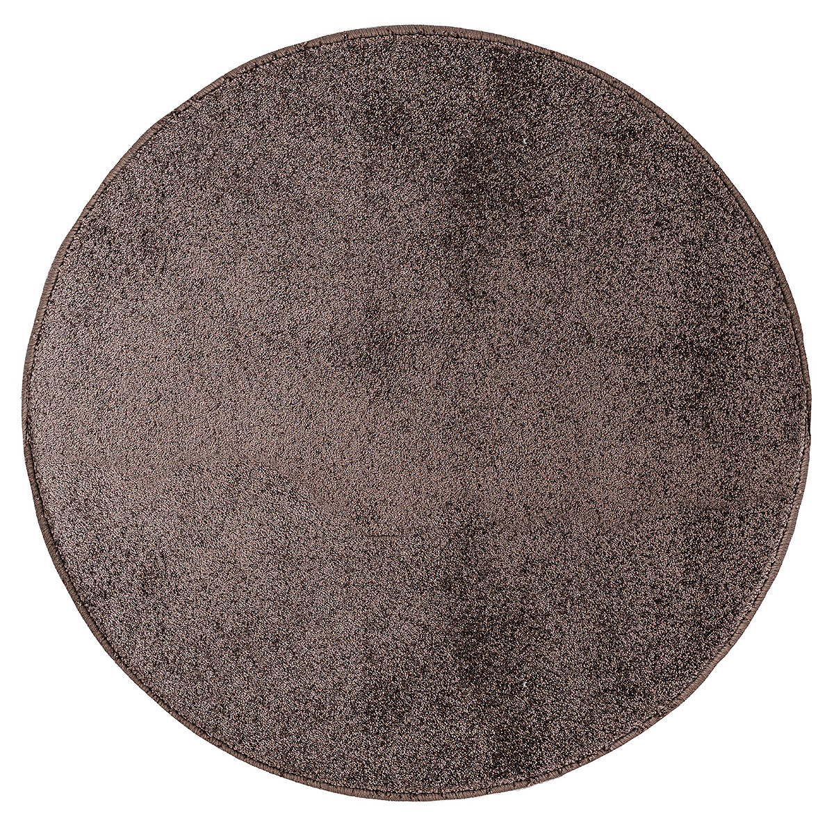 Vopi Kusový koberec Capri hnedá, 120 cm