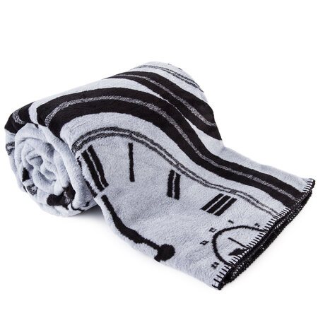 BedTex Bavlněná deka Time, 150 x 200 cm
