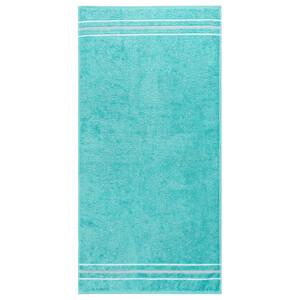 Cawö Frottier ručník Mint, 50 x 100 cm
