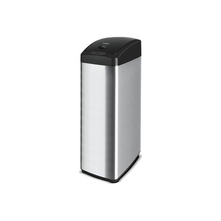Lamart LT8049 bezdotykový odpadkový kôš Sensor, 45 l