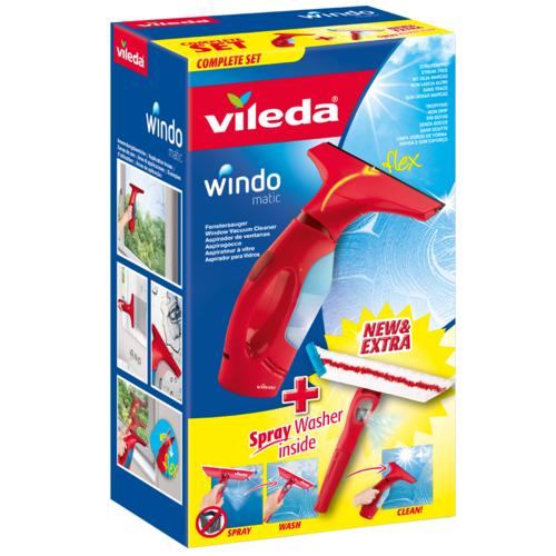 Vileda Windomatic Complete set Čistič okien