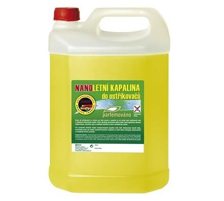 Letní kapalina nano-parfém, 5 l