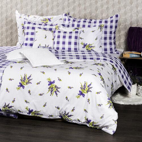 4Home Povlak na polštářek Provence, 50 x 70 cm