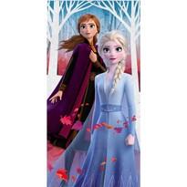 "Ręcznik Jerry Fabrics ""Frozen Leaves 2019"", 70x140cm"